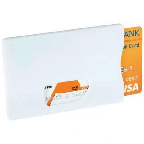 Porte-cartes Anti-RFID