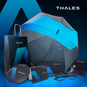 Personalized products for Thales