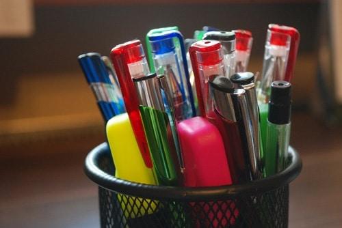 Comment choisir un stylo publicitaire ?