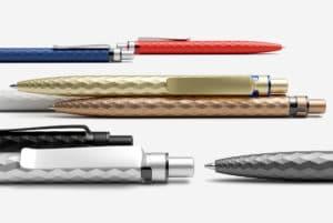 stylo minéral