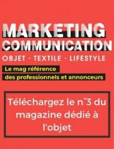 Magazine Objet media