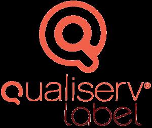 label Qualiserv