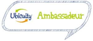 Ambassadeur Ubicuity